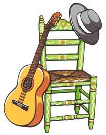 Cursos de cante y guitarra