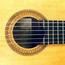 Boca de guitarra